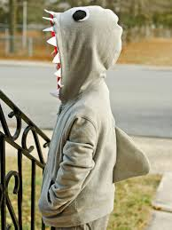 Shark Costume Halloween Diy Kids Shark Halloween Costume Cheap Hgtv