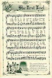 printable christmas hymns 27 best christmas songs images on pinterest church songs sheet