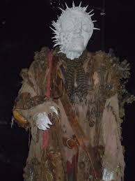 Davy Jones Halloween Costume Hollywood Movie Costumes Props Flying Dutchman Crew Costumes