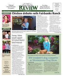 lexus financial loss payee 02 18 16 rancho santa fe review by mainstreet media issuu