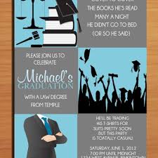 Graduation Party Invitation Card Walmart Graduation Invitations Dancemomsinfo Com
