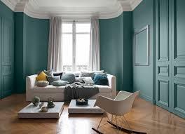 cuisine verte et grise indogate com deco salon bleu gris