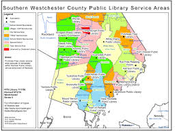 New York State Counties Map by Westchester County Find Your Public Library In New York State