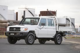 toyota land cruiser 70 toyota 70 series landcruiser recalled goauto