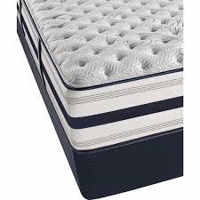 beautyrest recharge st caroline extra firm queen mattress shop