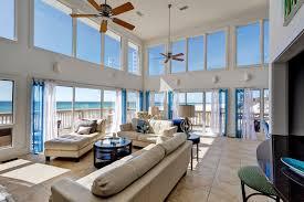Ceiling Fans For Living Rooms by Exterior Design Vrbo Rosemary Beach For Modern Living Room Design
