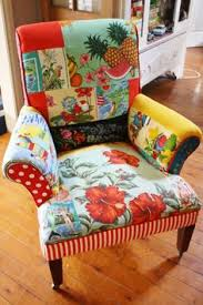 Patchwork Armchair For Sale Chairs Of Wonderfulness Patchwork Chair Towels And Nostalgia