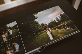 best wedding album the best wedding albums cleveland wedding photographer copper