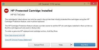 resetter printer hp deskjet 1000 j110 series how to disable hp cartridge protection inkntoneruk blog