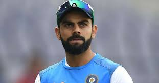 virat kohli to play county cricket in to miss afghanistan