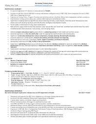 Resume With Sql Experience Darshana Pradeep Rane Sql Developer Resume