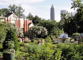 Botanical Gardens In Atlanta Ga by Atlanta Botanical Garden