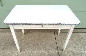 vintage enamel kitchen table vintage enamel top table enamel kitchen table vintage porcelain top
