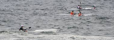 New England Standings by New England Surfski