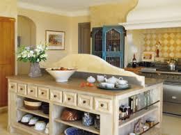 deco cuisine provencale agréable décoration cuisine provençale decoration guide