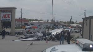 Ace Hardware Westheimer Houston Texas 3 Siblings Killed In Small Plane Crash Near Houston Airport