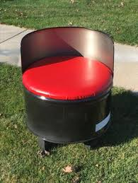 20 kreatívnych nápadov na recykláciu kovových sudov 55 gallon