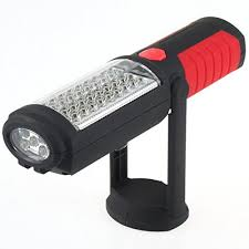 best construction work lights news gooloo tm 36 led work light and 5 led flashlight with magnet