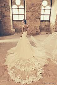 Wedding Dress With Train De 14 Bästa Wedding Dress Gelinlik Bilderna På Pinterest