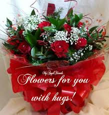 to my dear sister you left emptyness in my heart prayers and