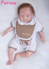 Gucci Clothes For Baby Boy Online Get Cheap Real Life Baby Boy Dolls Aliexpress Com