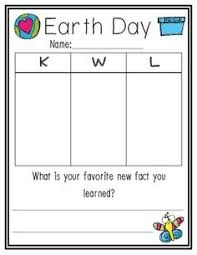 earth day activities get your students thinking about earth day