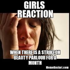 Meme Girls - girls reaction create your own meme