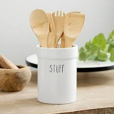 kitchen utensil canister kitchen accessories kirklands