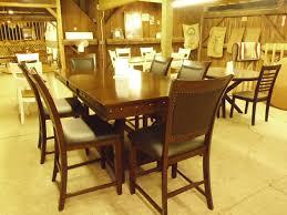Dining Room Table Slides Dining Room Furniture Kitchen Tables Elwell Mi