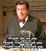 Gilmore Girls Meme - richard gilmore s death will loom large on the gilmore girls