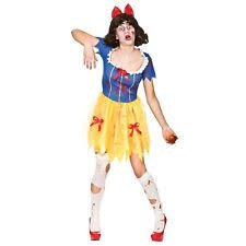 Snow White Halloween Costume Toddler Women U0027s Halloween Fancy Dress Ebay