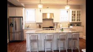 fabulous kitchen ideas with white cabinets youtube