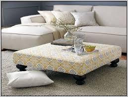 upholstered ottoman coffee table u2013 furniture favourites