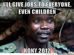 Funny Memes 2012 - kony memes best collection of funny kony pictures