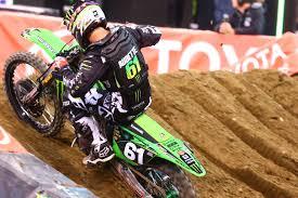 motocross race tonight article 04 10 2016 monster energy pro circuit kawasaki rider