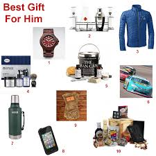 need help choosing a gift for that special him these top 10 best