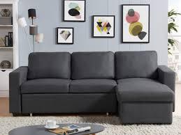 avis vente unique canapé canapé d angle convertible et réversible en tissu tirua