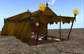 desert tent second marketplace desert tent sunset