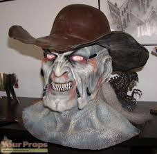 jeepers creepers mask jeepers creepers jeepers creeper mask from mold replica prod