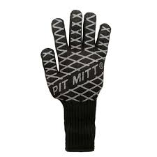 charcoal companion pit mitt the ultimate bbq mitt cc7313 the