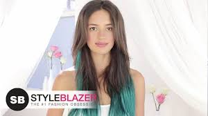 Black To Brown Ombre Hair Extensions by Kylie Jenner Inspired Ombré Hair Extensions Youtube