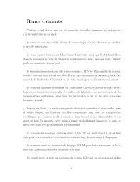 PhD Dissertation   Manuscrit de th  se de doctorat