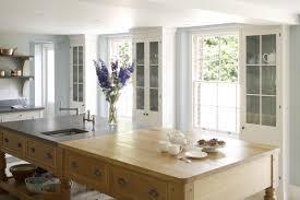 Edwardian Home Interiors by Beautiful Edwardian Style Kitchen By Artichoke