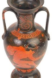 Greek Vase Painting Techniques What Did The Ancient Greeks Depict Scenes Of Everyday Life On