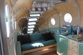 Motorhome Custom Interiors Mali Mish U2013 Vintage Trailer Show 2012 Decoliner By Randy Grubb