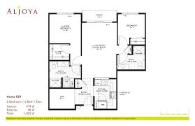 floor plans u0026 features aljoya thornton place north seattle wa