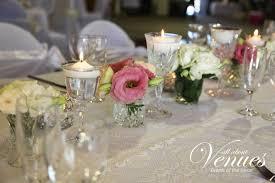 wedding table decoration ideas vintage wedding corners