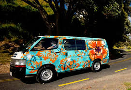 Van Awning Nz Which Camper Van Rental Company To Choose In New Zealand