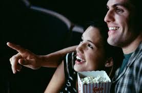Lançamentos de filmes românticos 2015