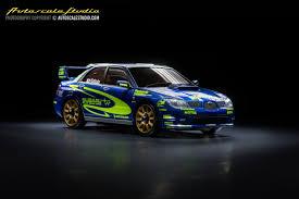 subaru rally wrx mzx403sr subaru impreza wrx sti spec c srtj 2007 katsuta